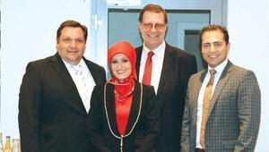 SPD iftar verdi