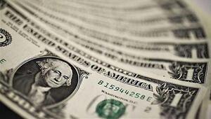Dolar Mart ayından bu yana en yüksek seviyesinde