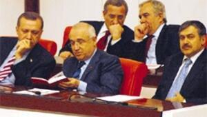 Yeni belediye yasası Meclis'te kabul edildi