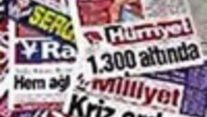 GOOD MORNING--TURKEY PRESS SCAN ON MAR 27