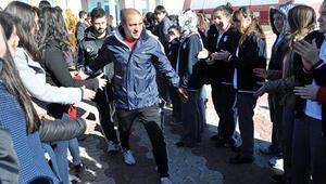 Carlos Beşiktaş maçında yeni başlangıç istiyor
