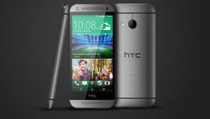 HTC One Mini 2 sahneye çıktı
