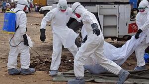 Liberyada beş yeni Ebola vakası tespit edildi