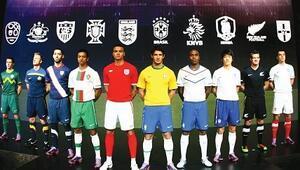 Bu kupayı Portekiz alacakRonaldo'ya rağmen BrezilyaFavori kesinlikle Arjantin
