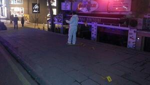 Ankara sokakları eli silahlılara teslim