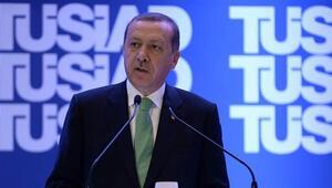 Erdoğan: O banka zaten batmış...