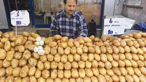 Bakanlar patates fiyatında anlaşamadı