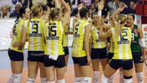 Fenerbahçede hazırlıklar başladı