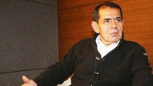 Galatasaray Başkan adayı Özbek listesini açıkladı