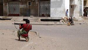 Yemende son 24 saatte çoğu sivil 20 kişi öldü