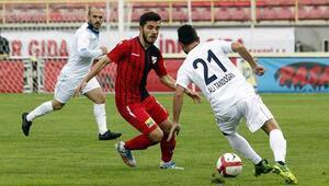 Boluspor 0 - 3 Adana Demirspor