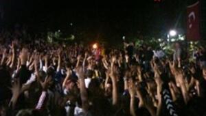 İstanbulun parklarında doğrudan demokrasi