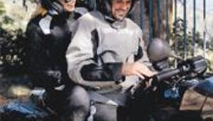 Ey motosiklete karşı olan sevgili