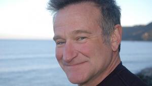 Robin Williamsın külleri denize savrulmuş