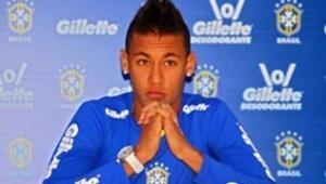 Neymar Realle anlaştı