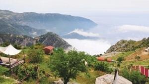 Dervişin dağında Lao Tzu yürüyüşü