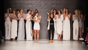 Mercedes-Benz Fashion Week Istanbul &  Zeynep Erdoğan