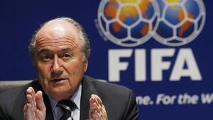 Blatterdan Katar pişmanlığı