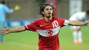 Recep Niyaz en iyi 10 oyuncu arasında