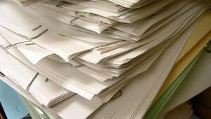Haydi kağıt toplamaya