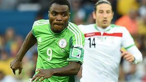 İran 0-0 Nijerya