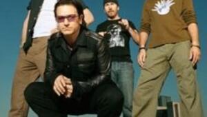 U2 İstanbulu sallayacak