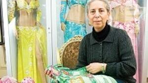 Nuran Sultan seksi, Tanyeli göbek kapatan Didem ne açık ne kapalı modelleri seviyor
