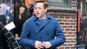 Robert Downey Jrcanlı yayını terk etti