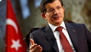 Başbakan Davutoğlundan canlı yayında önemli açıklamalar