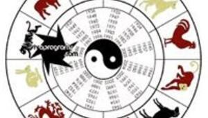 Biraz da Çin Astrolojisi
