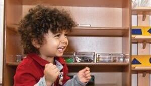 Velilerin kurup yönettiği çocuk evi