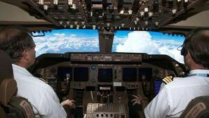 AB, pilotlara psikolojik analiz, uyuşturucu ve alkol testi uygulayacak
