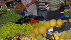 İzmirde pahalı sebze kavgası