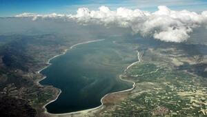 Burdur Gölü için 1 milyon kişi harekete geçiyor