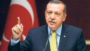 Erdoğan'dan Putin'e:Çözüm Ukraynalılara bırakılmalı