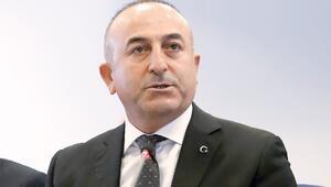 Dışişleri Bakanı Çavuşoğlundan IŞİDe katıldığı iddia edilen İngiliz kızlarla ilgili açıklama
