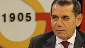 Dursun Özbek kimdir Şampiyonlar Ligi şampiyonluğu vaat eden başkan…