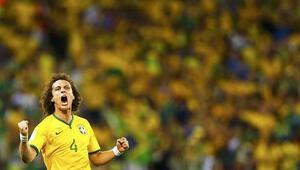 Brezilya 2 - 1 Kolombiya