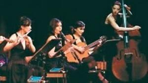 Orkestra Bilkent'te