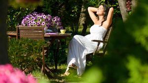Yaz saatine uyum sağlamanın en iyi yolu güneş almak