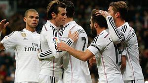 Real Madrid şeytanın bacağını kırdı