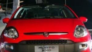 Yeni Fiat Punto Evo Ocakta Türkiyede