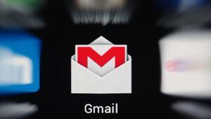 Çinde Gmail servisine erişim engeli