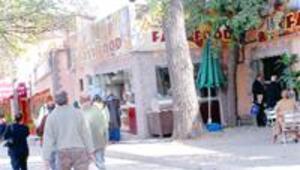 Belediyeden alkol yasaklı kelepir tesis