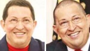 Chavez'den 'new look'