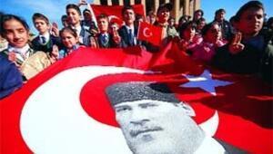 Ankara Ata'sını andı
