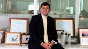 Faktoring sektörünün dünya başkanlığına Türk isim
