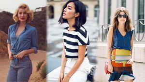 Instagramın moda ikonları