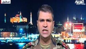Muhalif komutan: Türk uçağını Suriye düşürmedi