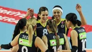 Fenerbahçe Polonya deplasmanında